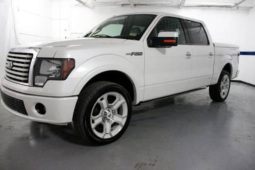 2011 ford f 150 pickup truck 2011 ford f150 limited awd navigation for sale in austin texas. Black Bedroom Furniture Sets. Home Design Ideas