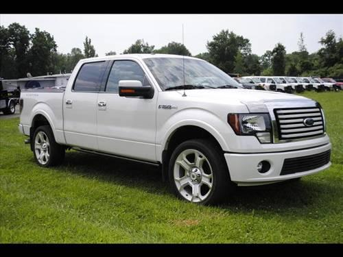 2011 ford f 150 pickup truck lariat limited for sale in rhinebeck new york classified. Black Bedroom Furniture Sets. Home Design Ideas