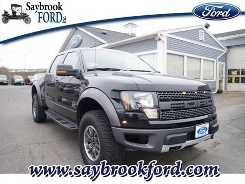 2011 ford f 150 supercrew 4x4 svt raptor for sale in fenwick connecticut classified. Black Bedroom Furniture Sets. Home Design Ideas