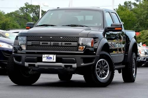 2011 ford f 150 supercrew cab svt raptor for sale in morehead city north carolina classified. Black Bedroom Furniture Sets. Home Design Ideas