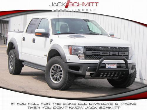 2011 ford f 150 supercrew svt raptor 4x4 for sale in collinsville illinois classified. Black Bedroom Furniture Sets. Home Design Ideas