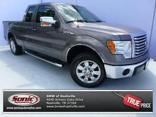 2011 ford f 150 truck super cab for sale in nashville tennessee classified. Black Bedroom Furniture Sets. Home Design Ideas