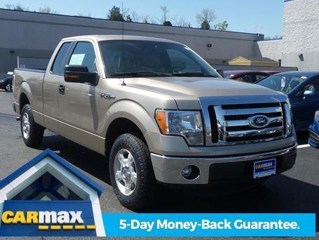 2011 ford f 150 xlt 4x2 xlt 4dr supercab styleside 6 5 ft sb for sale in memphis tennessee. Black Bedroom Furniture Sets. Home Design Ideas