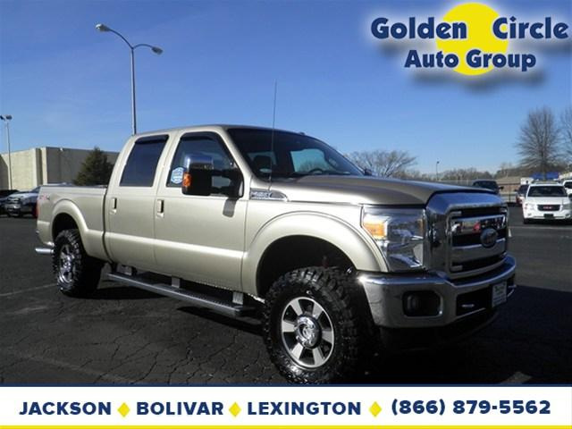 2011 ford f 250 lariat jackson tn for sale in jackson tennessee classified. Black Bedroom Furniture Sets. Home Design Ideas