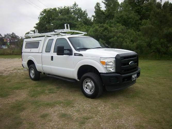 2011 ford f 250 super duty xl 4x4 xl 4dr supercab 6 8 ft sb pickup for sale in augusta georgia. Black Bedroom Furniture Sets. Home Design Ideas