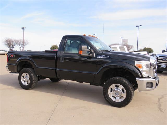 2011 ford f 350 super duty xlt 4x4 xlt 2dr regular cab 8 ft lb srw pickup for sale in. Black Bedroom Furniture Sets. Home Design Ideas