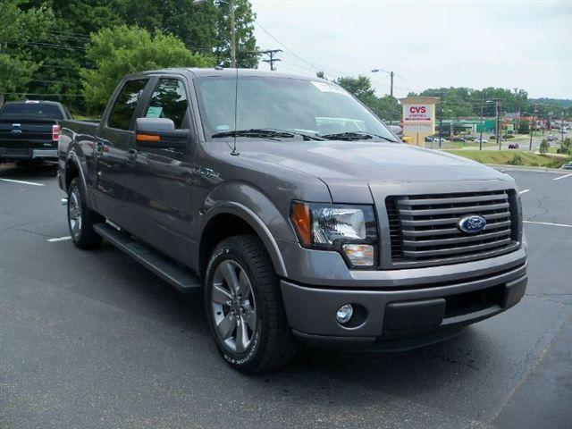 2011 ford f150 fx2 for sale in durham north carolina classified. Black Bedroom Furniture Sets. Home Design Ideas