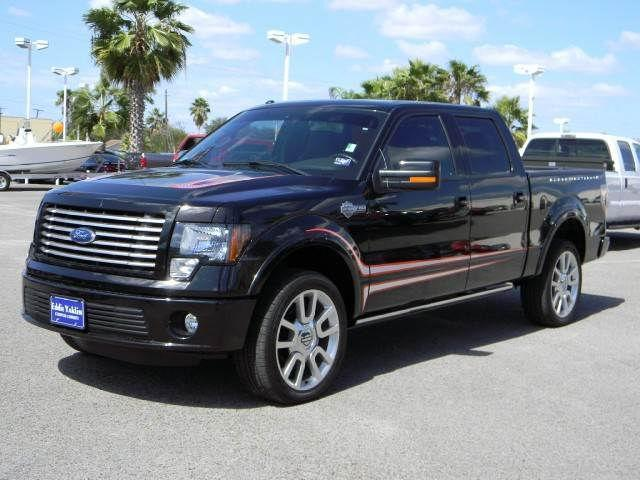 2011 ford f150 harley davidson for sale in kingsville texas classified. Black Bedroom Furniture Sets. Home Design Ideas