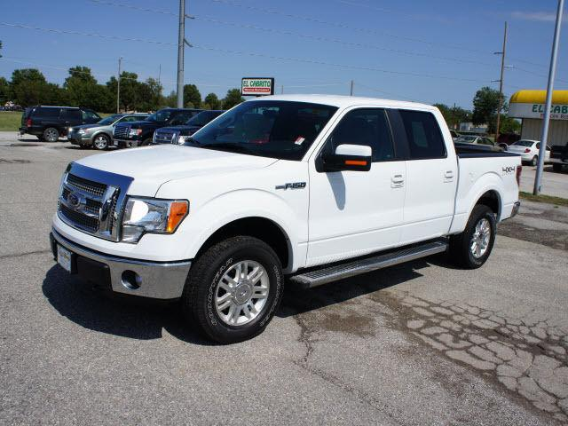 2011 ford f150 lariat for sale in vinita oklahoma classified. Black Bedroom Furniture Sets. Home Design Ideas