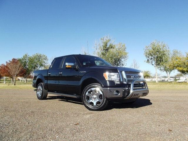 2011 ford f150 lariat for sale in vernon texas classified. Black Bedroom Furniture Sets. Home Design Ideas