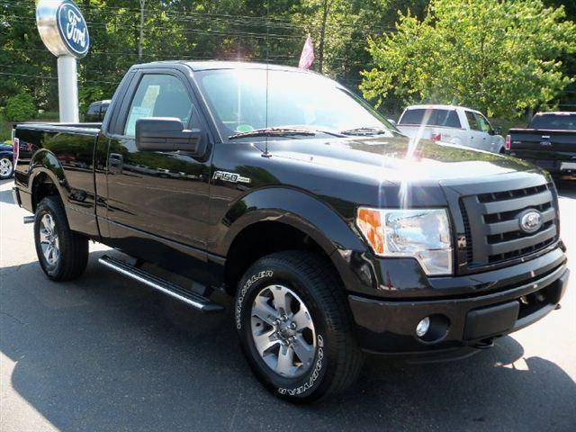 2011 ford f150 stx for sale in durham north carolina classified. Black Bedroom Furniture Sets. Home Design Ideas