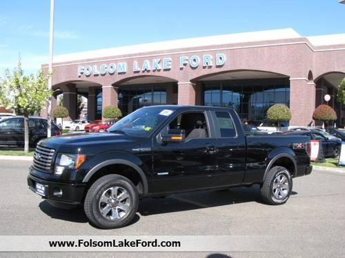 ford  super cab fx pickup   ft  sale
