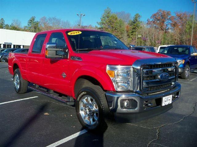 2011 ford f250 lariat for sale in durham north carolina classified. Black Bedroom Furniture Sets. Home Design Ideas
