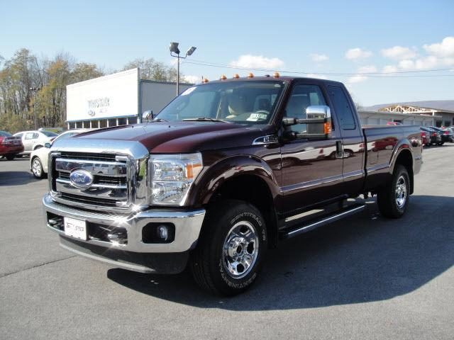 2011 Ford F250 Xlt For Sale In Tyrone Pennsylvania