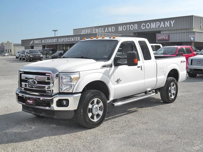 2011 ford f350 srw 4x4 super cab for sale in cleburne texas classified. Black Bedroom Furniture Sets. Home Design Ideas