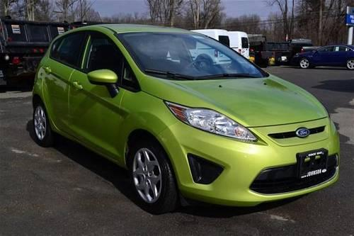 2011 ford fiesta hatchback for sale in rhinebeck new york classified. Black Bedroom Furniture Sets. Home Design Ideas