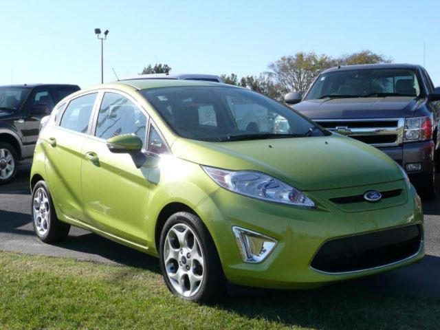 2011 ford fiesta ses for sale in union city tennessee classified. Black Bedroom Furniture Sets. Home Design Ideas