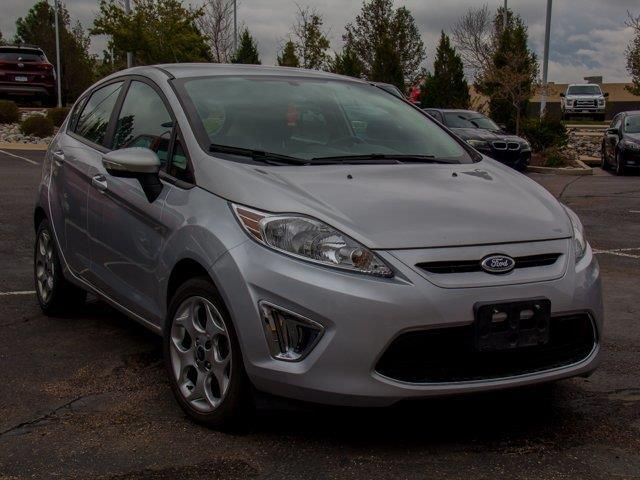2011 ford fiesta ses ses 4dr hatchback for sale in. Black Bedroom Furniture Sets. Home Design Ideas