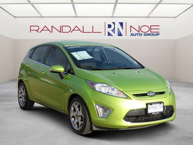 2011 ford fiesta ses ses 4dr hatchback for sale in terrell texas classified. Black Bedroom Furniture Sets. Home Design Ideas