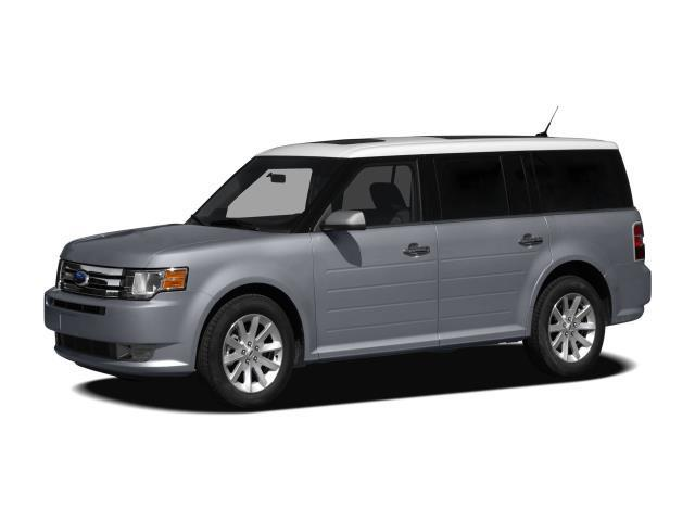 2011 Ford Flex Limited AWD Limited 4dr Crossover