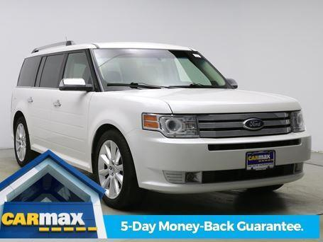 2011 ford flex limited awd limited 4dr crossover w ecoboost for sale in parker colorado. Black Bedroom Furniture Sets. Home Design Ideas
