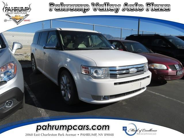 2011 Ford Flex Limited Limited 4dr Crossover