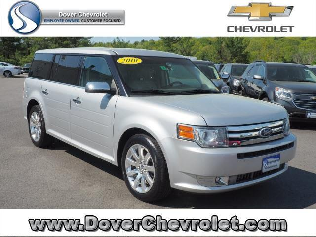 2011 ford flex limited limited 4dr crossover for sale in dover new hampshire classified. Black Bedroom Furniture Sets. Home Design Ideas