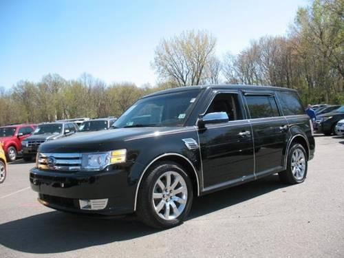 2011 ford flex sport utility 4dr limited awd for sale in lionshead lake new jersey classified. Black Bedroom Furniture Sets. Home Design Ideas