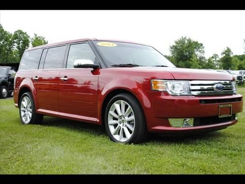 2011 ford flex wagon limited for sale in rhinebeck new york classified. Black Bedroom Furniture Sets. Home Design Ideas
