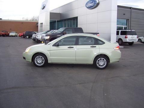 2011 Ford Focus 4 Door Sedan For Sale In Canandaigua New