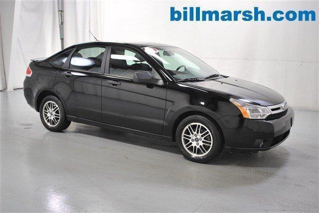 2011 ford focus car se for sale in traverse city michigan. Black Bedroom Furniture Sets. Home Design Ideas
