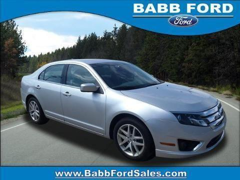 2011 ford fusion 4 door sedan for sale in reed city michigan classified. Black Bedroom Furniture Sets. Home Design Ideas