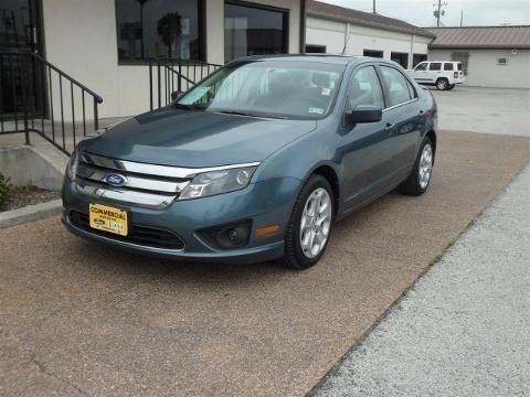 2011 ford fusion 4 door sedan for sale in aransas pass texas classified. Black Bedroom Furniture Sets. Home Design Ideas