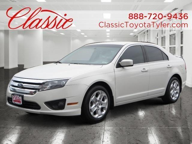 2011 ford fusion 4d sedan se for sale in saint louis texas classified. Black Bedroom Furniture Sets. Home Design Ideas