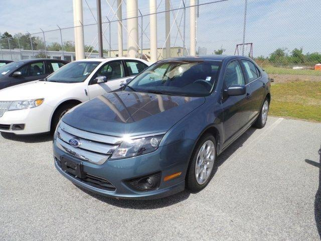 2011 ford fusion 4dr car se for sale in munnerlyn georgia classified. Black Bedroom Furniture Sets. Home Design Ideas