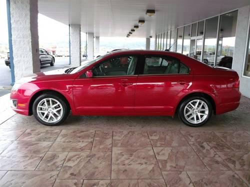 2011 ford fusion 4dr car sel for sale in sweetwater tennessee classified. Black Bedroom Furniture Sets. Home Design Ideas