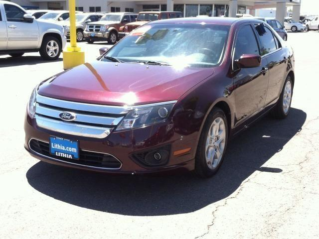 2011 ford fusion 4dr front wheel drive sedan se se for sale in hollister idaho classified. Black Bedroom Furniture Sets. Home Design Ideas