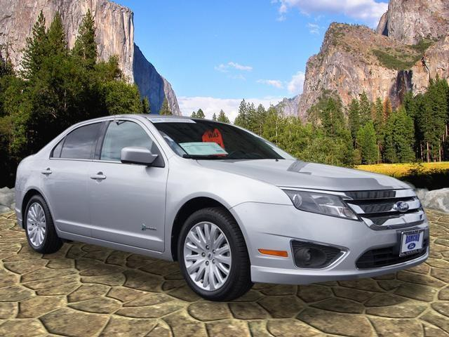 2011 ford fusion hybrid base 4dr sedan for sale in hemet california classified. Black Bedroom Furniture Sets. Home Design Ideas