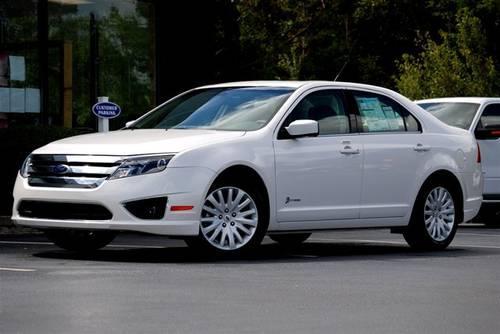 2011 ford fusion hybrid sedan hybrid for sale in morehead. Black Bedroom Furniture Sets. Home Design Ideas