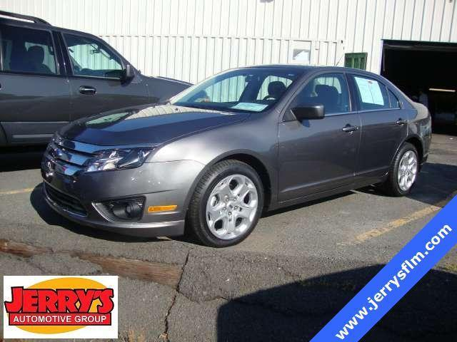 2011 ford fusion se for sale in leesburg virginia classified. Black Bedroom Furniture Sets. Home Design Ideas