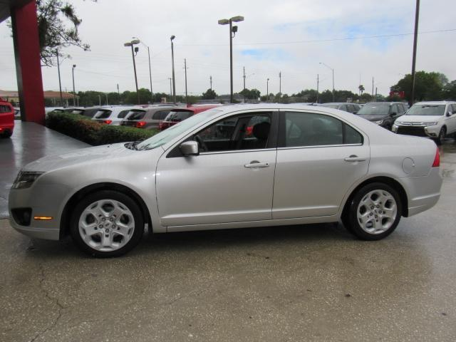 2011 ford fusion se se 4dr sedan for sale in lakeland florida classified. Black Bedroom Furniture Sets. Home Design Ideas
