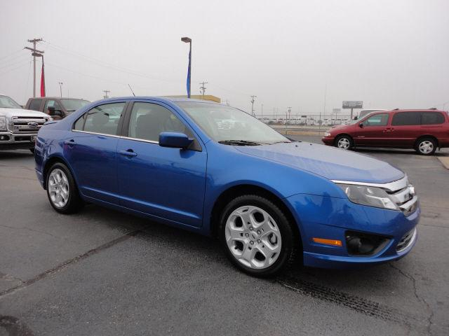 2011 ford fusion se for sale in west memphis arkansas classified. Black Bedroom Furniture Sets. Home Design Ideas