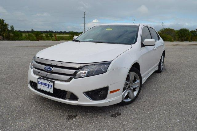 2011 ford fusion sport arcadia fl for sale in arcadia florida classified. Black Bedroom Furniture Sets. Home Design Ideas