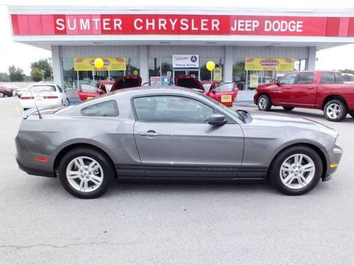 ford mustang coupe 2011 ford mustang coupe in sumter sc 4346514776. Cars Review. Best American Auto & Cars Review