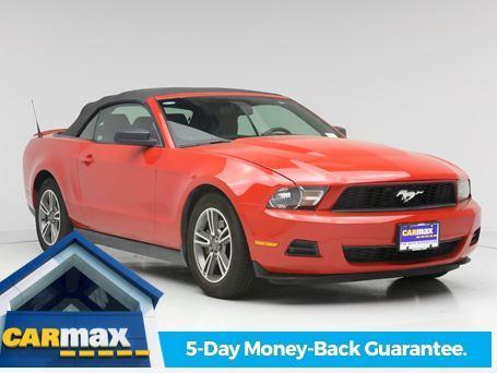 2011 ford mustang v6 v6 2dr convertible for sale in murrieta california classified. Black Bedroom Furniture Sets. Home Design Ideas