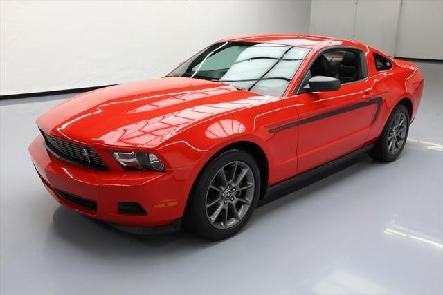 2011 ford mustang v6 v6 2dr coupe for sale in dallas texas classified. Black Bedroom Furniture Sets. Home Design Ideas