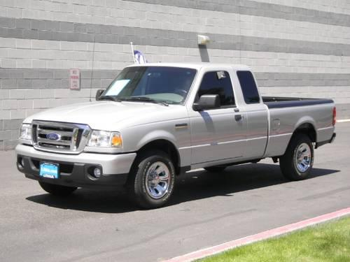 2011 ford ranger 2dr 4x2 super cab styleside 6 ft box 125 7 in wb for sale in boise idaho. Black Bedroom Furniture Sets. Home Design Ideas
