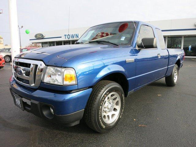 2011 ford ranger 4x2 sport 4dr supercab for sale in louisville kentucky classified. Black Bedroom Furniture Sets. Home Design Ideas