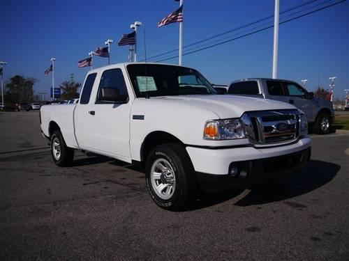 2011 ford ranger extended cab pickup 2wd 4dr supercab xlt for sale in wilson north carolina. Black Bedroom Furniture Sets. Home Design Ideas