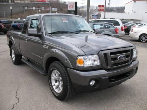 2011 ford ranger super cab kelley blue book. Black Bedroom Furniture Sets. Home Design Ideas